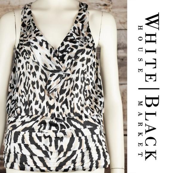 94db6ead24f763 White House Black Market Tops